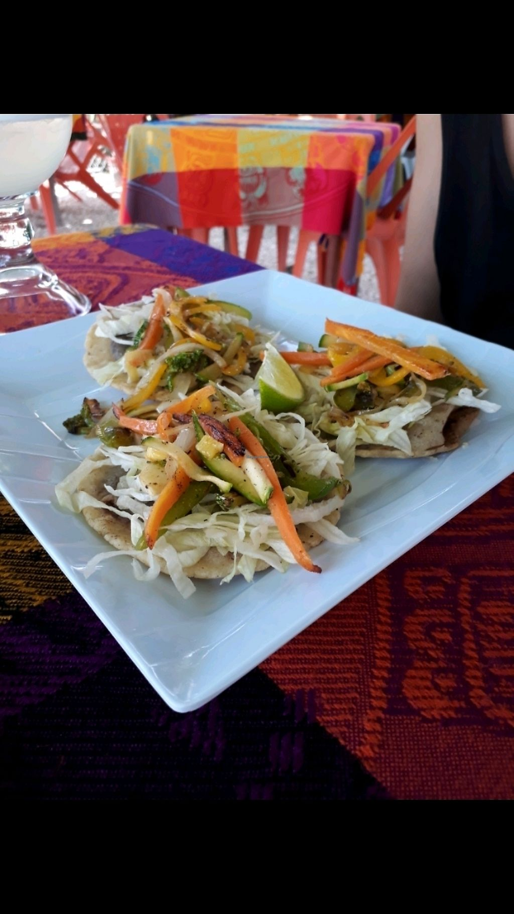 "Photo of El Cocodrilo  by <a href=""/members/profile/Flouw"">Flouw</a> <br/>vegan panuchos really good! <br/> March 5, 2018  - <a href='/contact/abuse/image/111619/367111'>Report</a>"