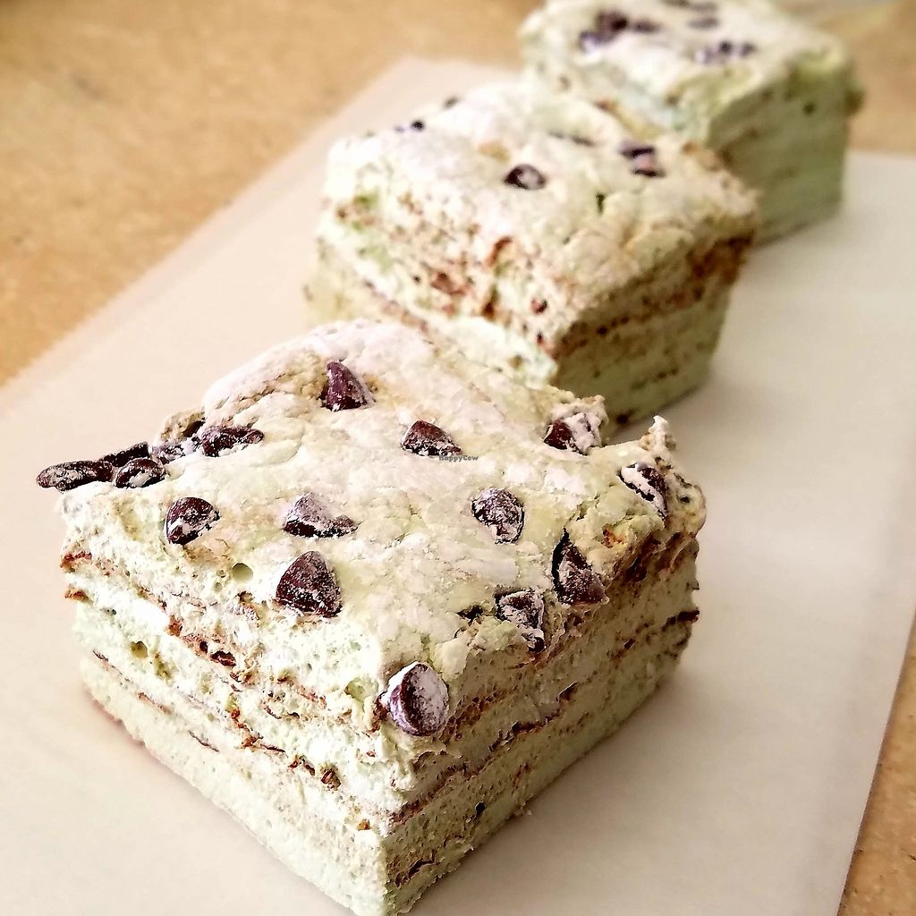 """Photo of Charmed  by <a href=""""/members/profile/Ljenner"""">Ljenner</a> <br/>Mint chocolate chip marshmallows <br/> February 9, 2018  - <a href='/contact/abuse/image/111661/357028'>Report</a>"""