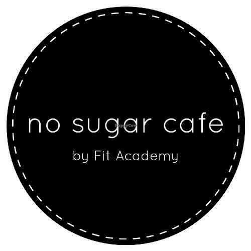 "Photo of No Sugar Cafe by Fit Academy  by <a href=""/members/profile/asiadr"">asiadr</a> <br/>Logo <br/> February 17, 2018  - <a href='/contact/abuse/image/111675/360324'>Report</a>"