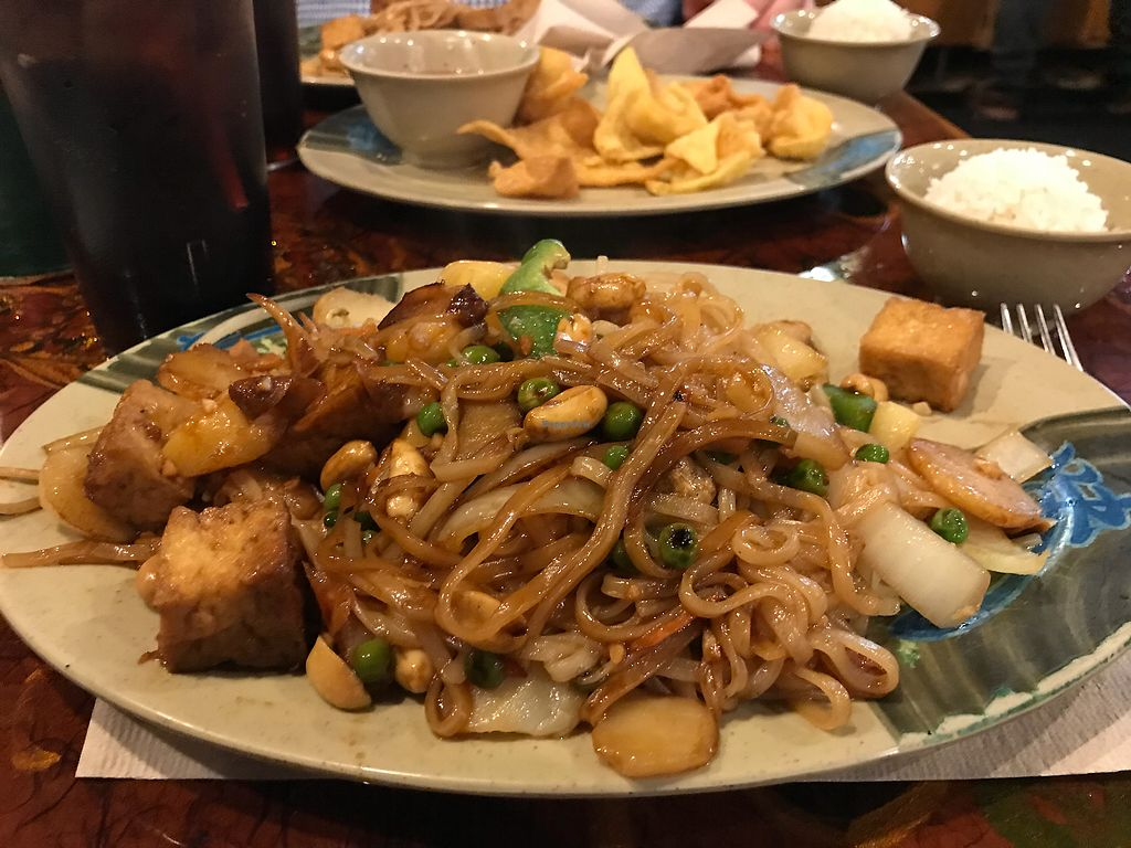 """Photo of Khan's Mongolian Barbecue  by <a href=""""/members/profile/KarenTatur"""">KarenTatur</a> <br/>Tasty <br/> February 11, 2018  - <a href='/contact/abuse/image/111708/358087'>Report</a>"""