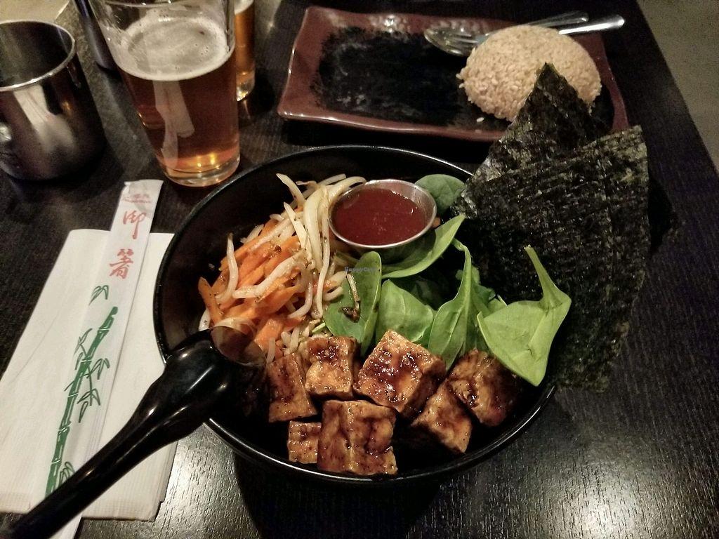 "Photo of Zen Street  by <a href=""/members/profile/marci_mae"">marci_mae</a> <br/>tofu bibimbap <br/> February 10, 2018  - <a href='/contact/abuse/image/111709/357383'>Report</a>"
