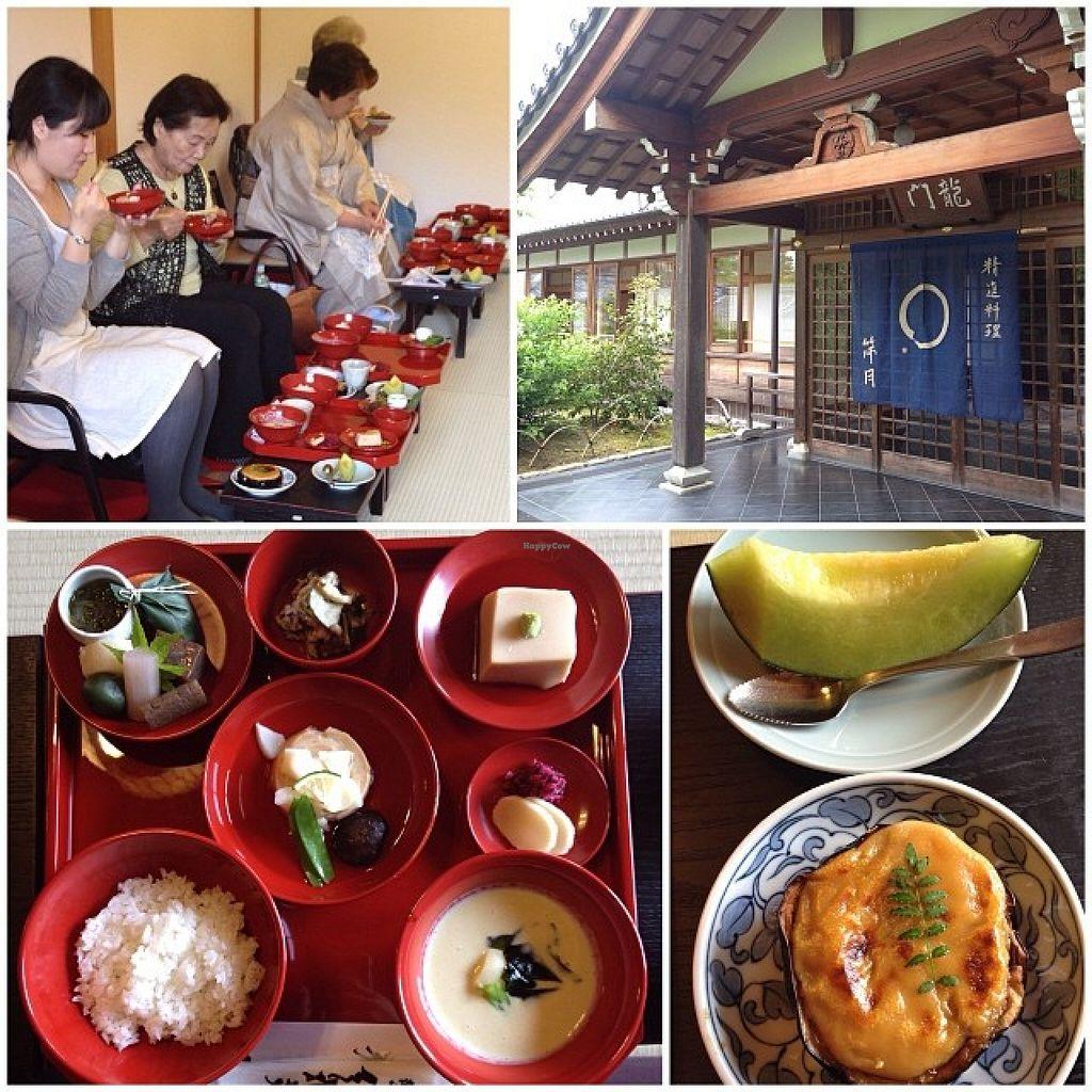 "Photo of Tenryuji Shigetsu  by <a href=""/members/profile/Neusbkk"">Neusbkk</a> <br/>Set  <br/> September 13, 2015  - <a href='/contact/abuse/image/11170/117511'>Report</a>"