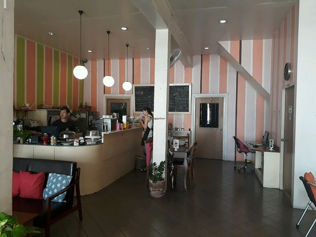 """Photo of Connect Cafe  by <a href=""""/members/profile/LilacHippy"""">LilacHippy</a> <br/>Inside <br/> February 28, 2018  - <a href='/contact/abuse/image/111723/364719'>Report</a>"""