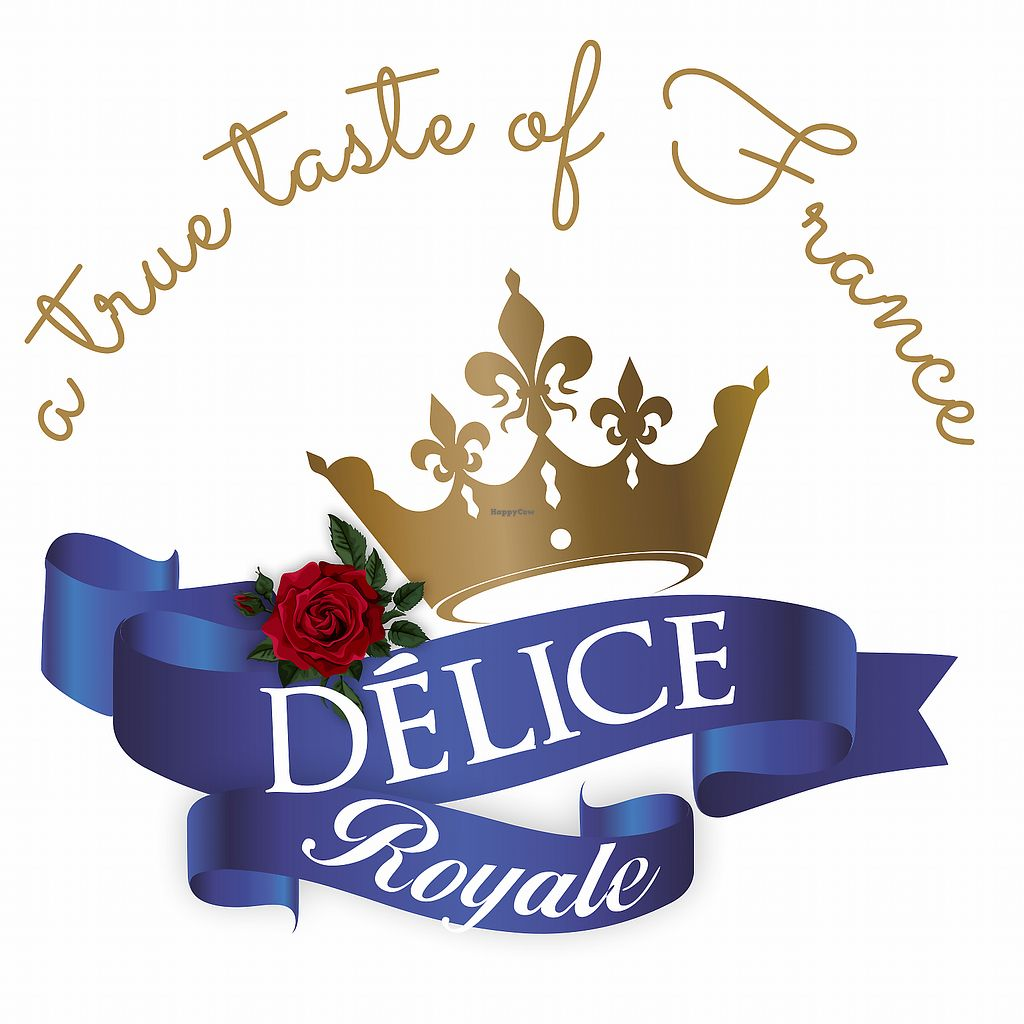 "Photo of Delice Royale - Market Stall  by <a href=""/members/profile/karlaess"">karlaess</a> <br/>logo <br/> February 13, 2018  - <a href='/contact/abuse/image/111778/359000'>Report</a>"