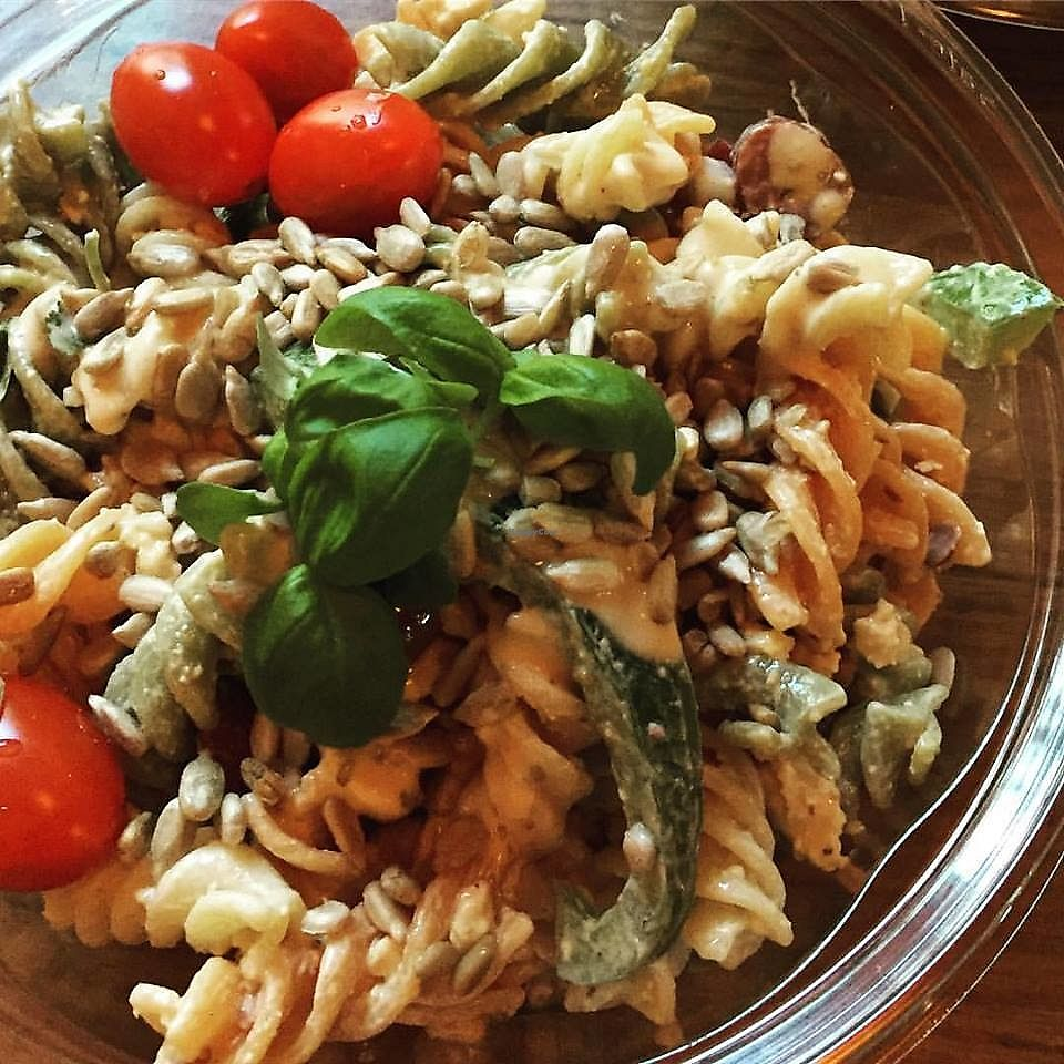 """Photo of Stir It Up  by <a href=""""/members/profile/Chlo%C3%ABWeale"""">ChloëWeale</a> <br/>Sooooooo good!  I've had three of these salads this week <br/> February 12, 2018  - <a href='/contact/abuse/image/111791/358489'>Report</a>"""