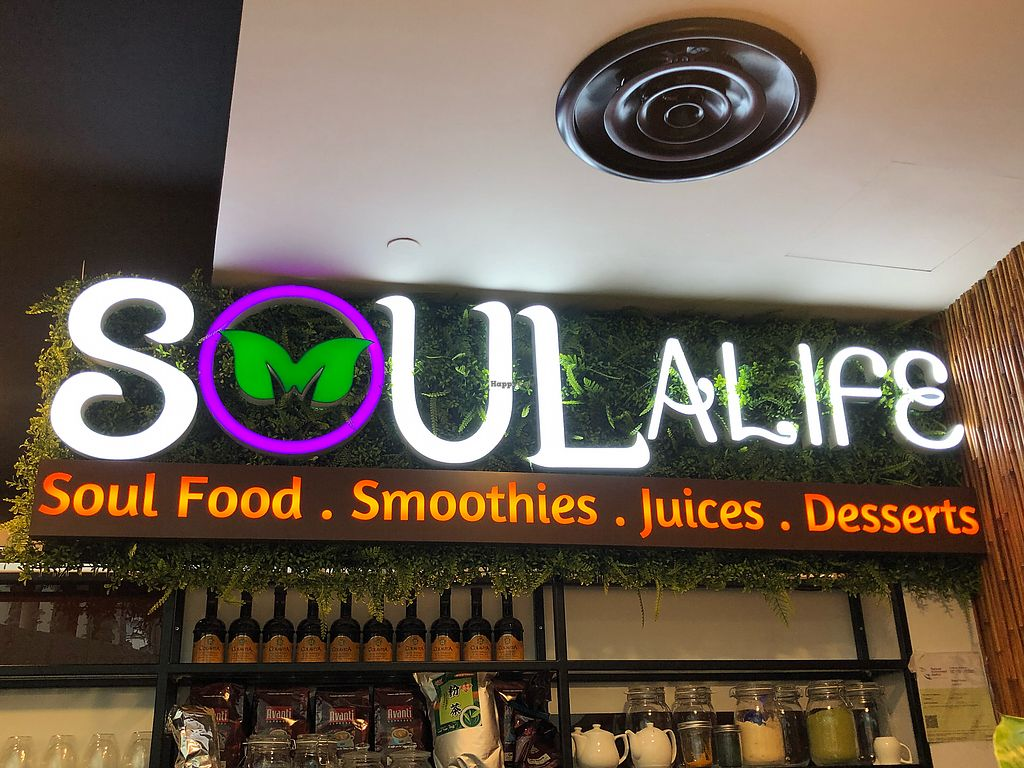 """Photo of Soul ALife - Changi City Point  by <a href=""""/members/profile/CherylQuincy"""">CherylQuincy</a> <br/>Signboard <br/> March 16, 2018  - <a href='/contact/abuse/image/111860/371305'>Report</a>"""