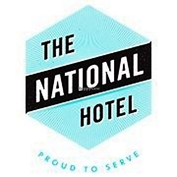 """Photo of The National Hotel  by <a href=""""/members/profile/verbosity"""">verbosity</a> <br/>The National Hotel <br/> February 13, 2018  - <a href='/contact/abuse/image/111914/358994'>Report</a>"""