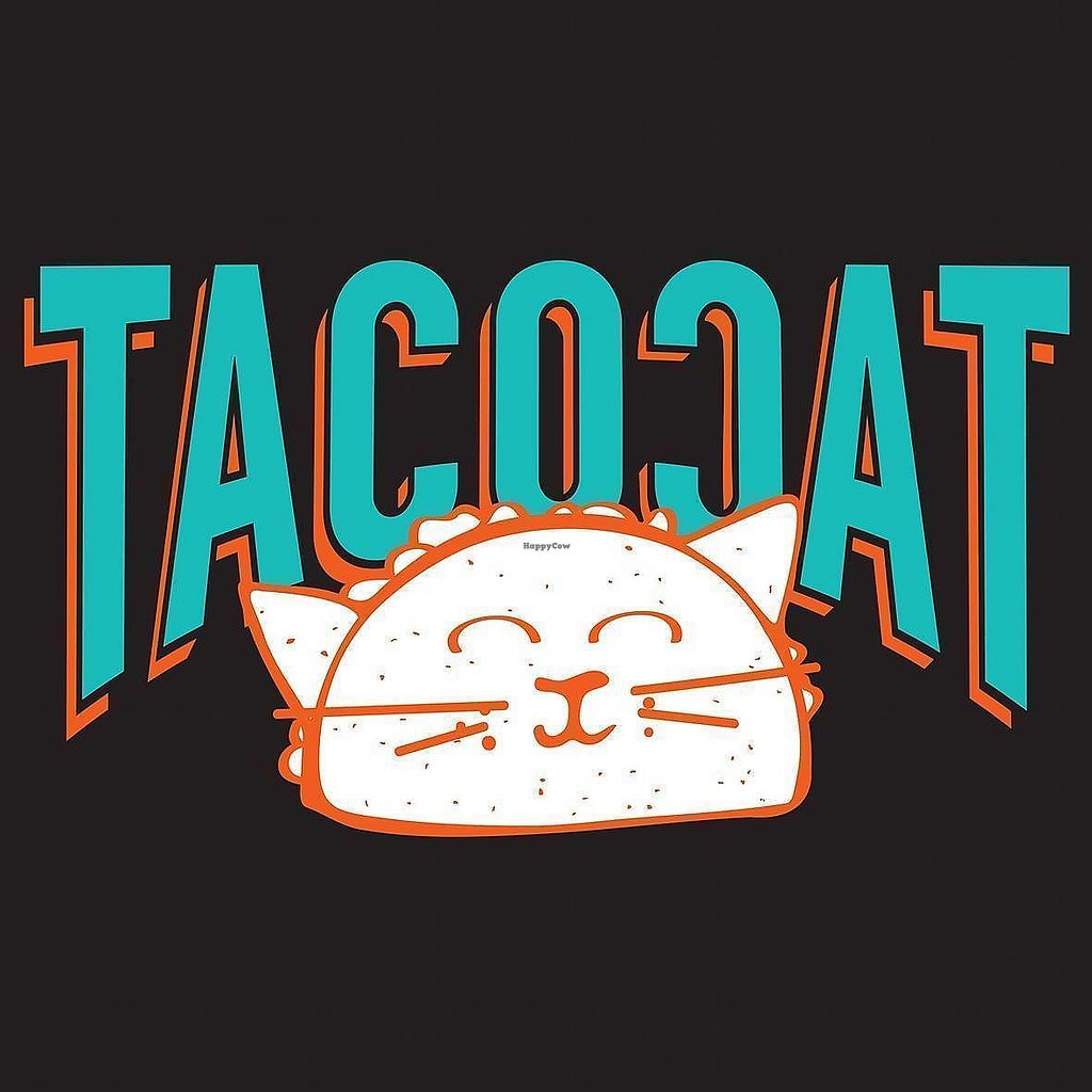"Photo of Tacocat  by <a href=""/members/profile/karlaess"">karlaess</a> <br/>logo <br/> February 14, 2018  - <a href='/contact/abuse/image/112000/359078'>Report</a>"