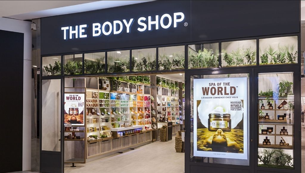 "Photo of The Body Shop - Rivoli  by <a href=""/members/profile/TARAMCDONALD"">TARAMCDONALD</a> <br/>Exterior of shop <br/> February 17, 2018  - <a href='/contact/abuse/image/112135/360303'>Report</a>"