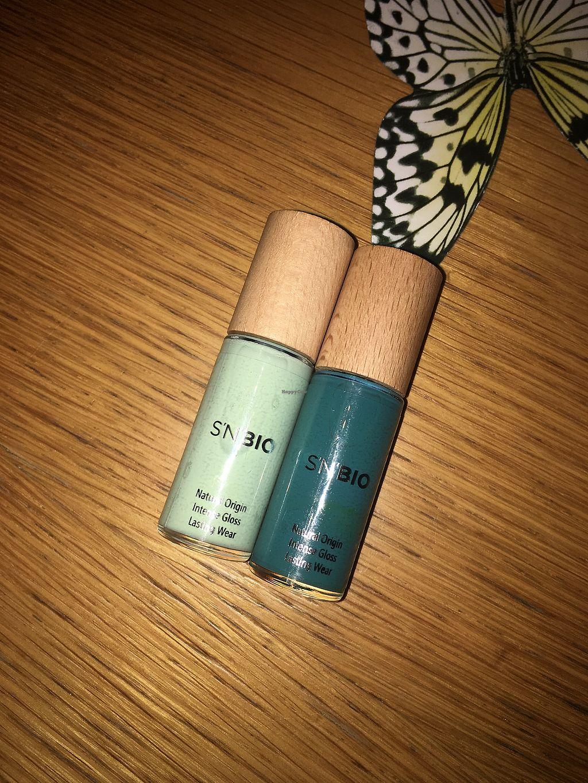 "Photo of LushButik  by <a href=""/members/profile/IdaJohansen"">IdaJohansen</a> <br/>85% natural origin nail polish.. 80 kr. each <br/> April 25, 2018  - <a href='/contact/abuse/image/112150/390940'>Report</a>"