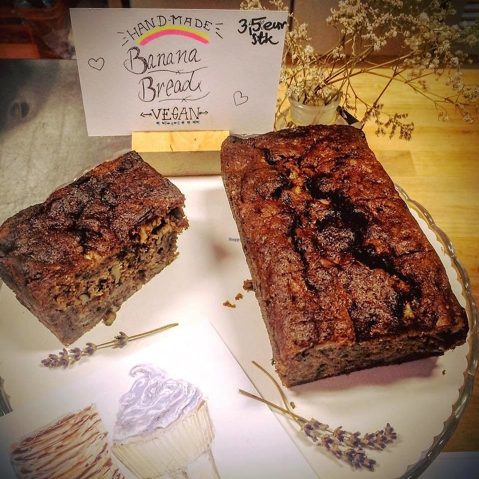 """Photo of Oak & Ice  by <a href=""""/members/profile/community5"""">community5</a> <br/>Banana bread <br/> February 27, 2018  - <a href='/contact/abuse/image/112225/364542'>Report</a>"""