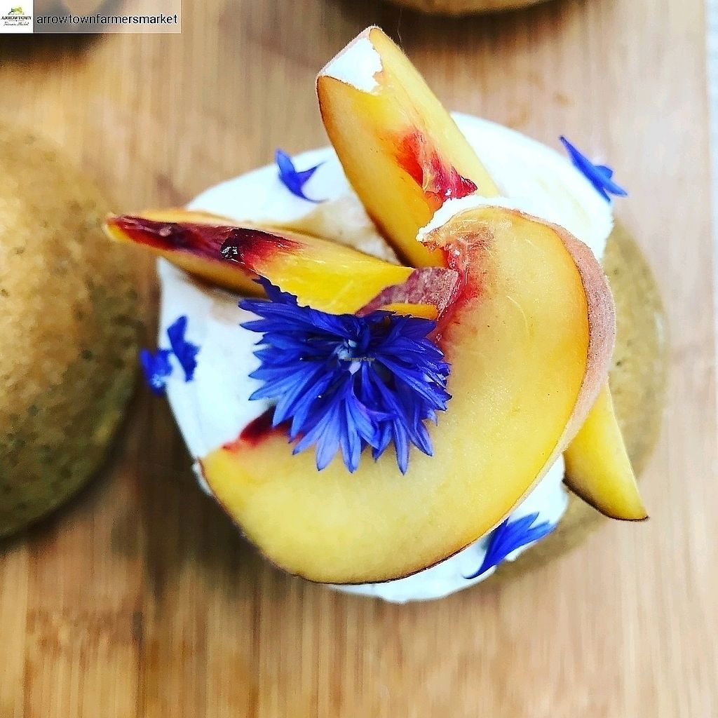 """Photo of Plantera - Market Stall  by <a href=""""/members/profile/KathyForde"""">KathyForde</a> <br/>earl grey peaches and creme <br/> February 19, 2018  - <a href='/contact/abuse/image/112303/361244'>Report</a>"""