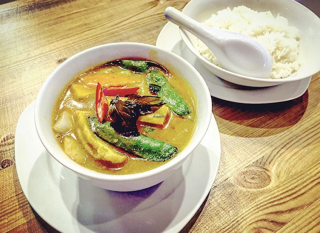 """Photo of Little Saigon  by <a href=""""/members/profile/Melissaj1990"""">Melissaj1990</a> <br/>Tofu curry  <br/> February 19, 2018  - <a href='/contact/abuse/image/112367/361381'>Report</a>"""