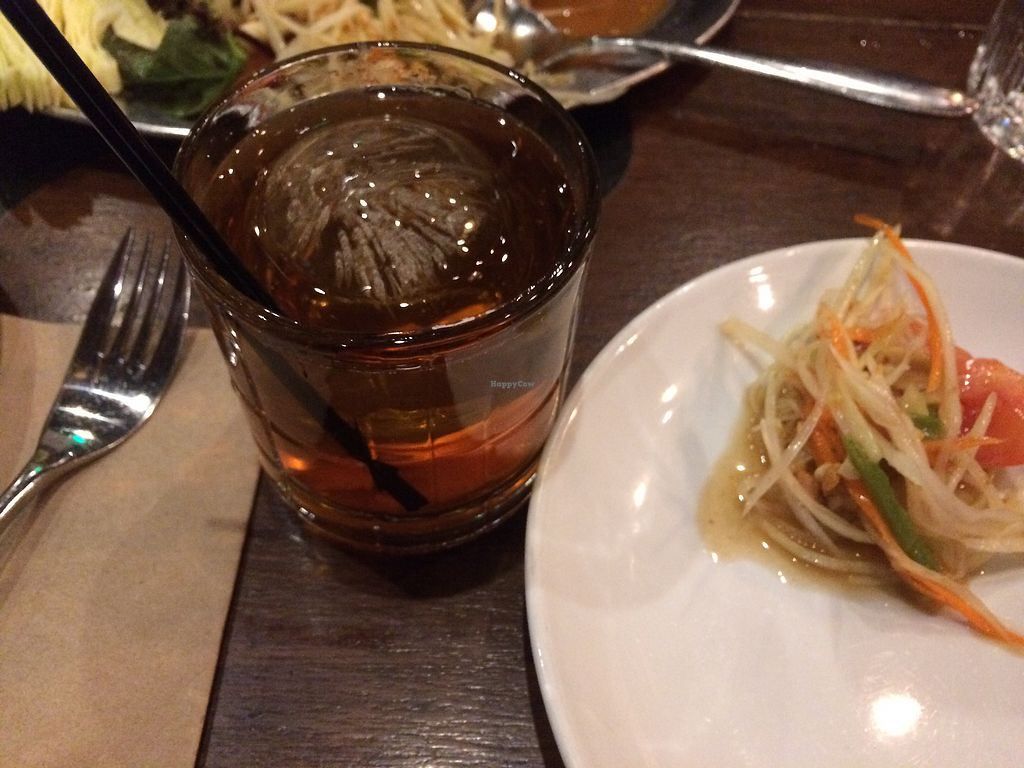 "Photo of Isarn Thai Soul Kitchen  by <a href=""/members/profile/Arti"">Arti</a> <br/>golden eye - good alcohol choices <br/> February 18, 2018  - <a href='/contact/abuse/image/112380/360747'>Report</a>"