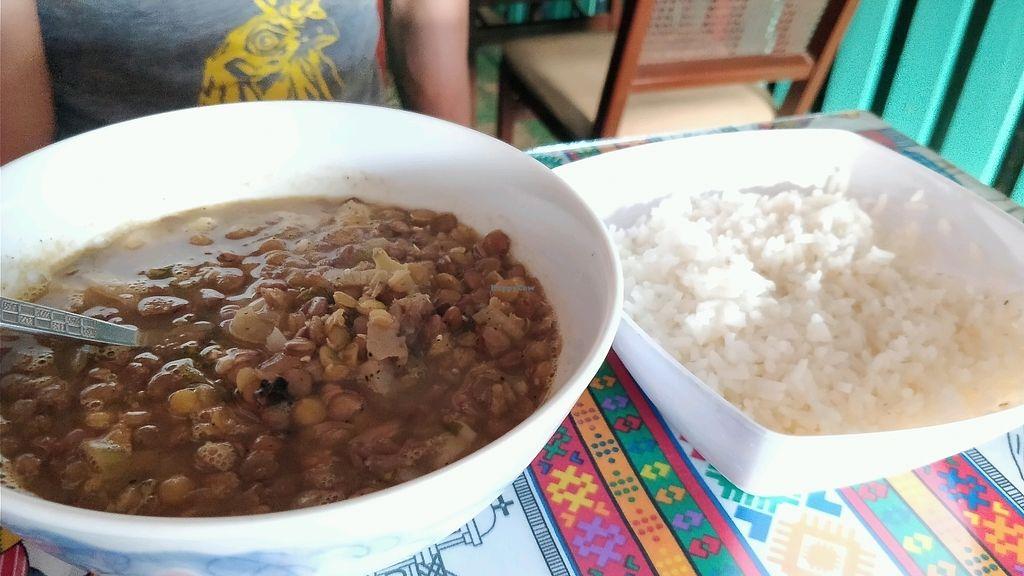 "Photo of Food 4 U  by <a href=""/members/profile/mynxob"">mynxob</a> <br/>lentil bean stew <br/> February 20, 2018  - <a href='/contact/abuse/image/112392/361718'>Report</a>"