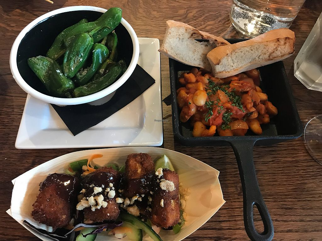 """Photo of Brewhouse & Kitchen  by <a href=""""/members/profile/LauraO"""">LauraO</a> <br/>3 tapas <br/> February 20, 2018  - <a href='/contact/abuse/image/112418/361667'>Report</a>"""