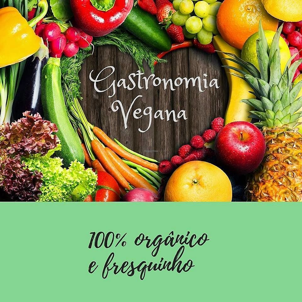 """Photo of Gastronomia Vegana  by <a href=""""/members/profile/GabrielMelo"""">GabrielMelo</a> <br/>Gastronomia Vegana <br/> February 19, 2018  - <a href='/contact/abuse/image/112481/361475'>Report</a>"""