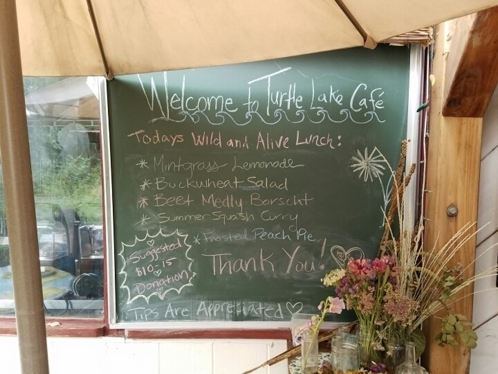 """Photo of Turtle Lake Refuge  by <a href=""""/members/profile/kenvegan"""">kenvegan</a> <br/>today on menu <br/> August 16, 2016  - <a href='/contact/abuse/image/11249/169277'>Report</a>"""