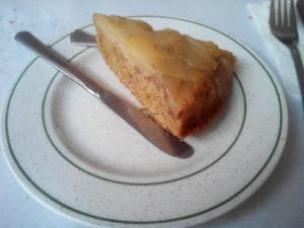 """Photo of CLOSED: Vegetariano  by <a href=""""/members/profile/AshleyB"""">AshleyB</a> <br/>Pear cake <br/> November 3, 2014  - <a href='/contact/abuse/image/1124/84531'>Report</a>"""