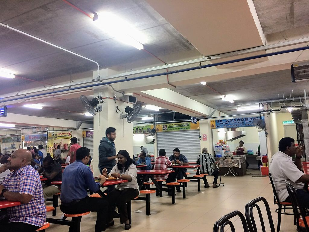 """Photo of Santhi Food Court  by <a href=""""/members/profile/LaurenceMontreuil"""">LaurenceMontreuil</a> <br/>food court <br/> February 20, 2018  - <a href='/contact/abuse/image/112509/361674'>Report</a>"""