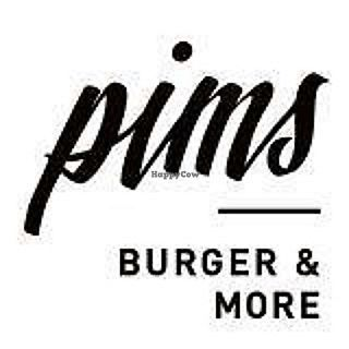 """Photo of Pims Burger  by <a href=""""/members/profile/sepulnation86"""">sepulnation86</a> <br/>logo <br/> February 27, 2018  - <a href='/contact/abuse/image/112550/364431'>Report</a>"""