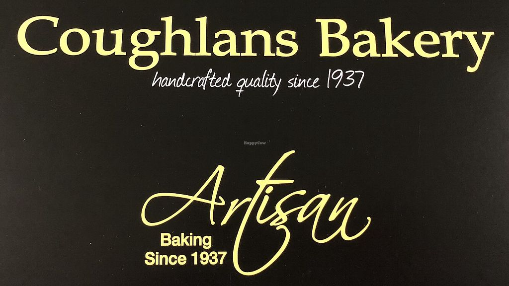 """Photo of Coughlans Bakery  by <a href=""""/members/profile/%40coughlansbakery"""">@coughlansbakery</a> <br/>Our bakery  <br/> February 19, 2018  - <a href='/contact/abuse/image/112559/361410'>Report</a>"""