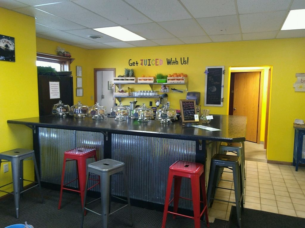 "Photo of The Otter Juice Co  by <a href=""/members/profile/DaltonBallentine"">DaltonBallentine</a> <br/>the building <br/> March 24, 2018  - <a href='/contact/abuse/image/112615/375341'>Report</a>"