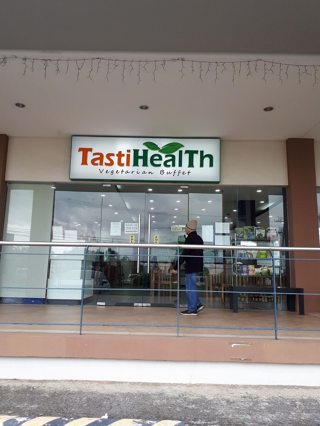 "Photo of TastiHealth  by <a href=""/members/profile/patticastillo"">patticastillo</a> <br/>Store front <br/> February 22, 2018  - <a href='/contact/abuse/image/112689/362300'>Report</a>"