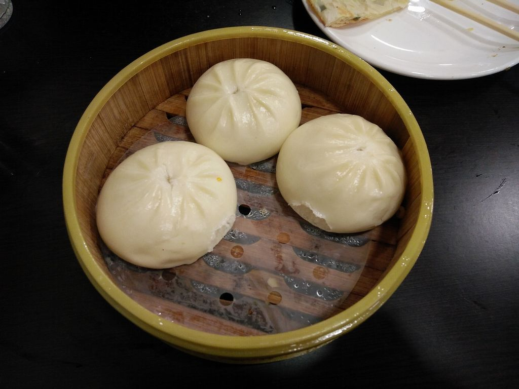 """Photo of Xiongzai  by <a href=""""/members/profile/martinicontomate"""">martinicontomate</a> <br/>steamed buns with vegetables <br/> March 17, 2018  - <a href='/contact/abuse/image/112789/372136'>Report</a>"""