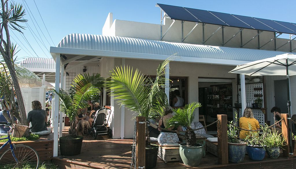 """Photo of Byron Bay General Store  by <a href=""""/members/profile/Byron_General_Store"""">Byron_General_Store</a> <br/>Good vibes <br/> March 1, 2018  - <a href='/contact/abuse/image/112858/365101'>Report</a>"""