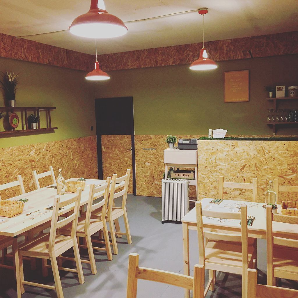 """Photo of The Greenhouse Eatery  by <a href=""""/members/profile/CallamFox"""">CallamFox</a> <br/>The Greenhouse  <br/> February 26, 2018  - <a href='/contact/abuse/image/112970/364112'>Report</a>"""