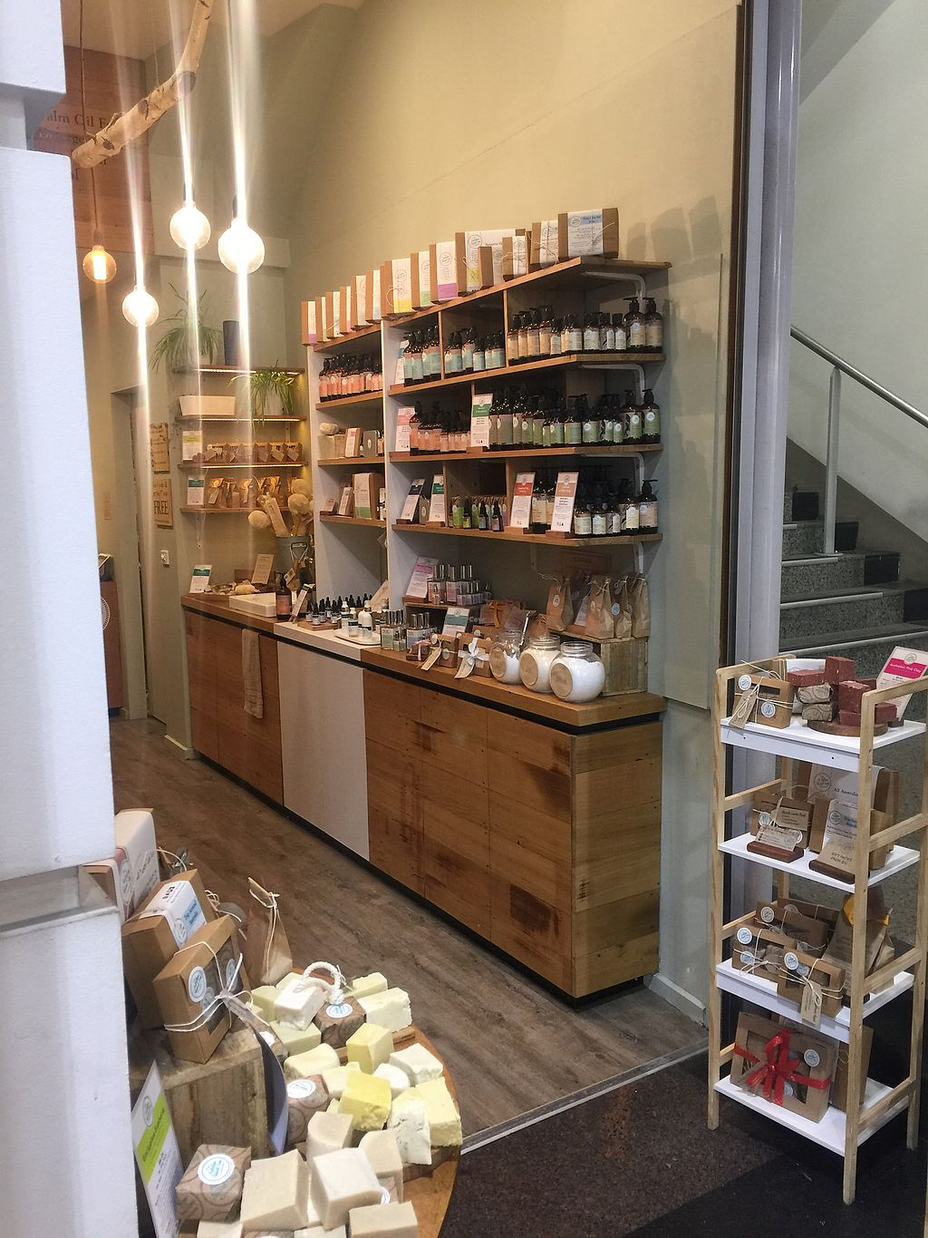 """Photo of Australian Natural Soap Company  by <a href=""""/members/profile/Tiggy"""">Tiggy</a> <br/>Shop display <br/> February 25, 2018  - <a href='/contact/abuse/image/112995/363786'>Report</a>"""