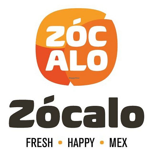 """Photo of Zocalo  by <a href=""""/members/profile/agatonluna"""">agatonluna</a> <br/>Their logo <br/> February 27, 2018  - <a href='/contact/abuse/image/113022/364490'>Report</a>"""