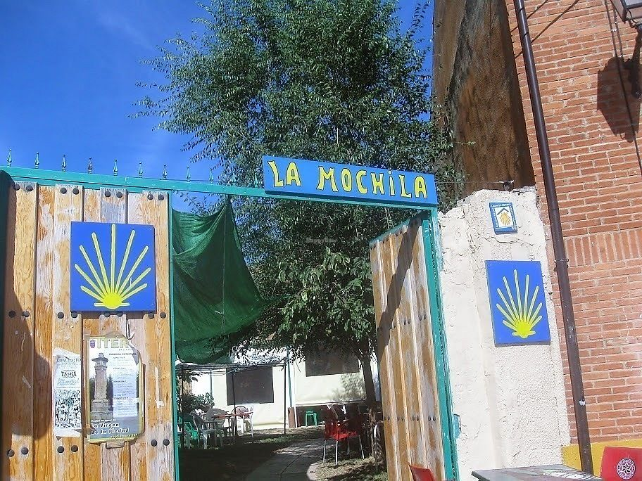"Photo of Albergue La Mochila  by <a href=""/members/profile/community5"">community5</a> <br/>Albergue La Mochila <br/> March 6, 2018  - <a href='/contact/abuse/image/113054/367438'>Report</a>"