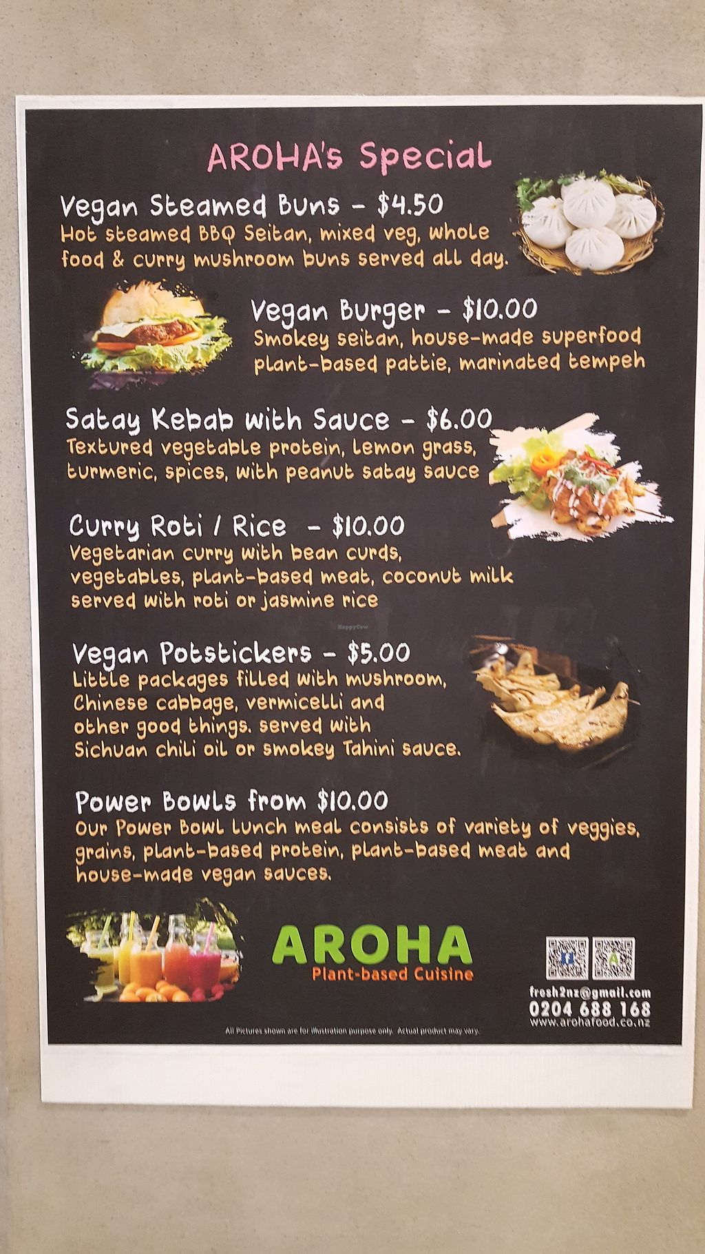 """Photo of Aroha  by <a href=""""/members/profile/VegoRoboto"""">VegoRoboto</a> <br/>Menu <br/> February 26, 2018  - <a href='/contact/abuse/image/113074/363904'>Report</a>"""