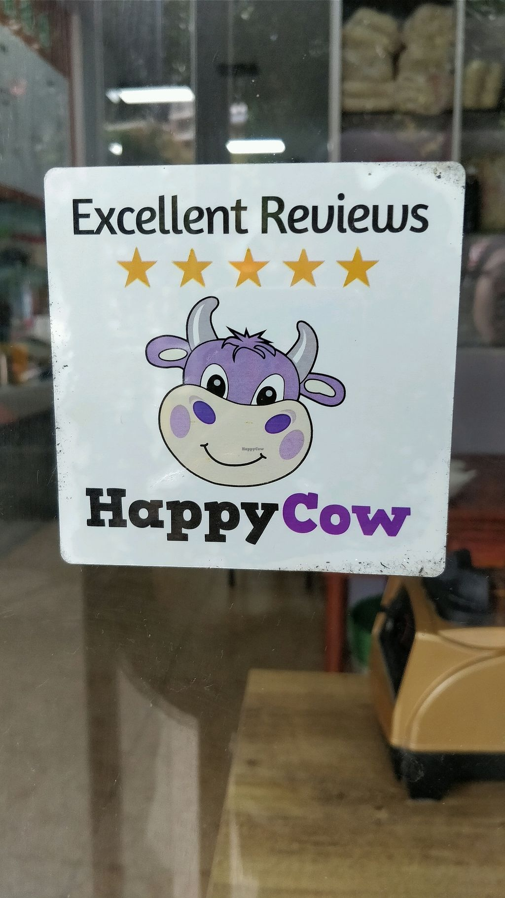 "Photo of Wu You You Su Dou Fang  by <a href=""/members/profile/ultm8"">ultm8</a> <br/>happy cow sticker awarded <br/> April 16, 2018  - <a href='/contact/abuse/image/113082/386712'>Report</a>"