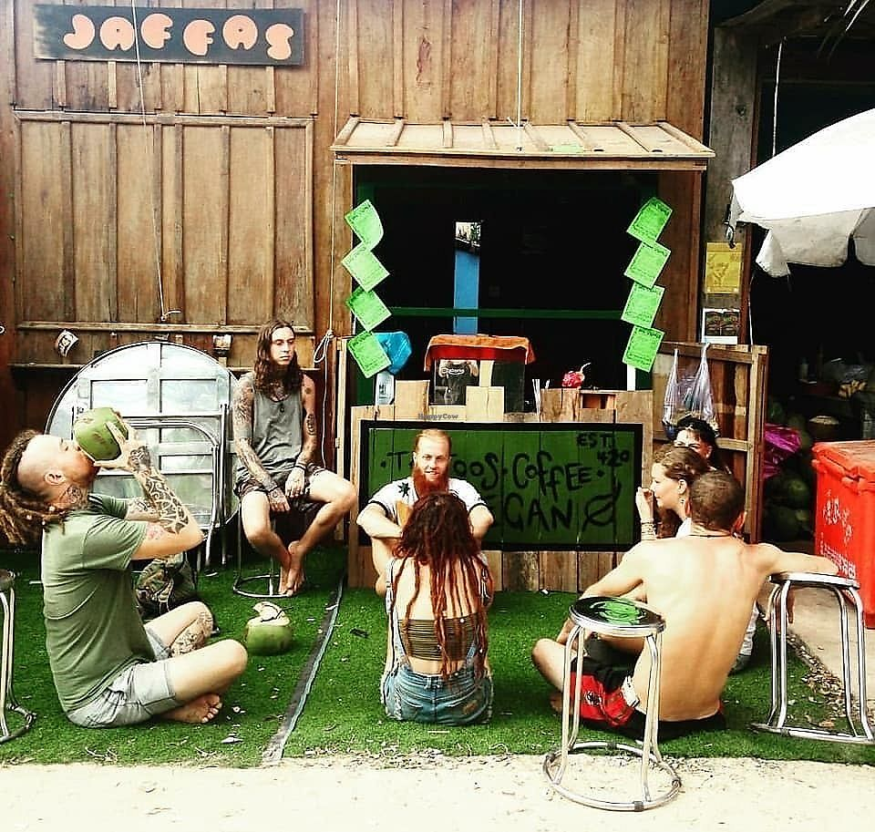 """Photo of Vegan Ink & Drinks  by <a href=""""/members/profile/community5"""">community5</a> <br/>Vegan Inks and Drinks <br/> March 6, 2018  - <a href='/contact/abuse/image/113087/367448'>Report</a>"""