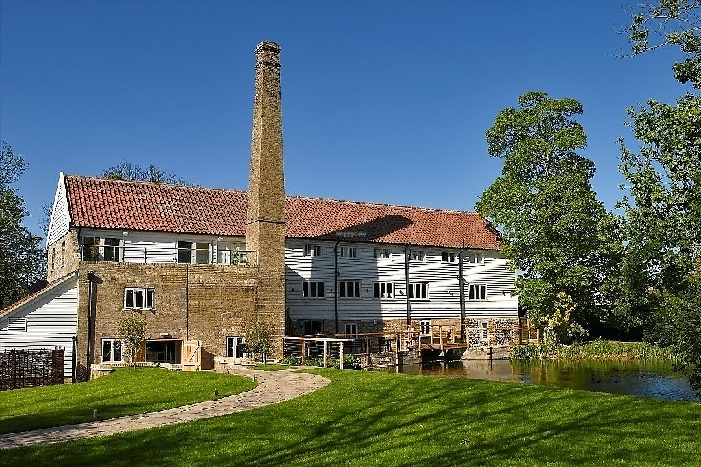 """Photo of Tuddenham Mill  by <a href=""""/members/profile/Agellus7"""">Agellus7</a> <br/>Tuddenham Mill restaurant in Suffolk <br/> March 1, 2018  - <a href='/contact/abuse/image/113110/365266'>Report</a>"""
