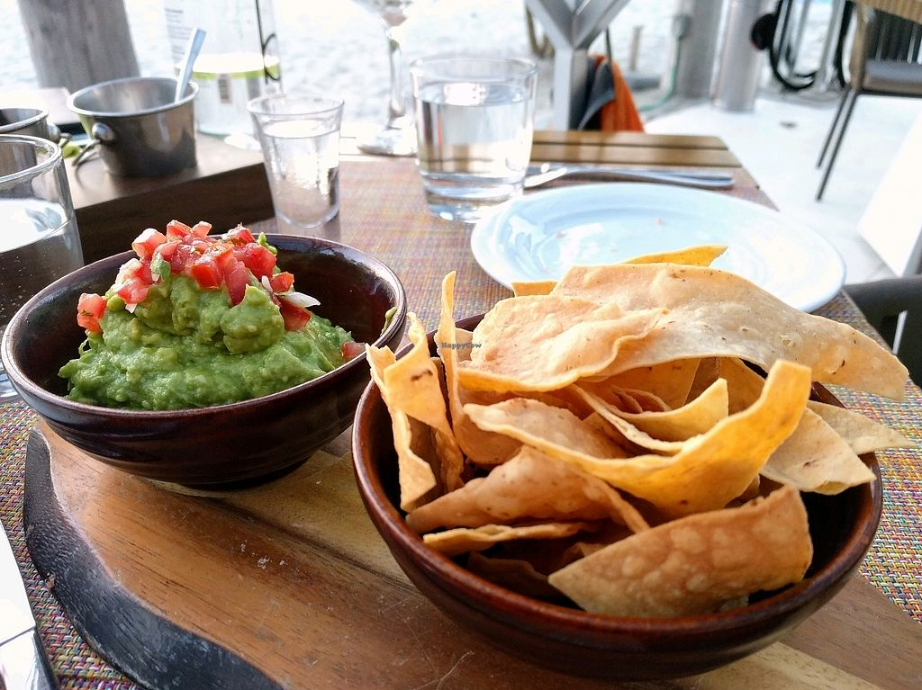 """Photo of Venazu  by <a href=""""/members/profile/The%20Hungry%20Vegan"""">The Hungry Vegan</a> <br/>Guacamole <br/> February 27, 2018  - <a href='/contact/abuse/image/113151/364630'>Report</a>"""