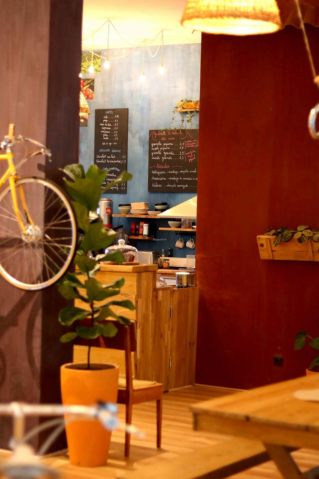 "Photo of Chelo Coast House  by <a href=""/members/profile/Chelocoasthouse"">Chelocoasthouse</a> <br/>A little view of our bar, a lot of surprises in there. 