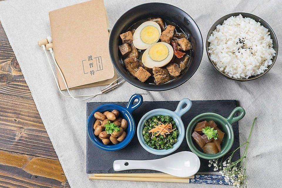 """Photo of Stars Picker Audio Cafe  by <a href=""""/members/profile/CherylQuincy"""">CherylQuincy</a> <br/>Taiwanese Stewed Rice (taken from their Facebook Page) <br/> February 28, 2018  - <a href='/contact/abuse/image/113177/364737'>Report</a>"""