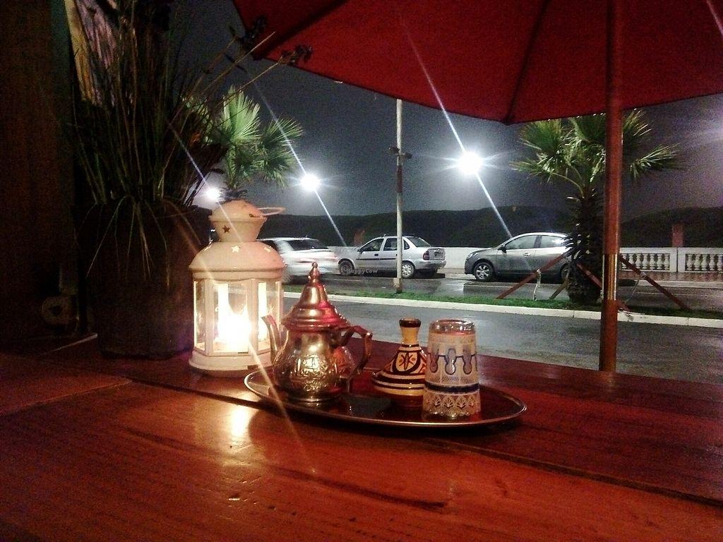 "Photo of Shawarma Gusto's  by <a href=""/members/profile/ElenaAran"">ElenaAran</a> <br/>té tecito!! verde,rojo, chaí, árabe,negro <br/> March 3, 2018  - <a href='/contact/abuse/image/113183/365971'>Report</a>"