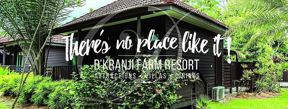 """Photo of D'Kranji Farm Resort & Farmers Market  by <a href=""""/members/profile/CherylQuincy"""">CherylQuincy</a> <br/>Cover photo from Facebook page <br/> March 1, 2018  - <a href='/contact/abuse/image/113224/365161'>Report</a>"""
