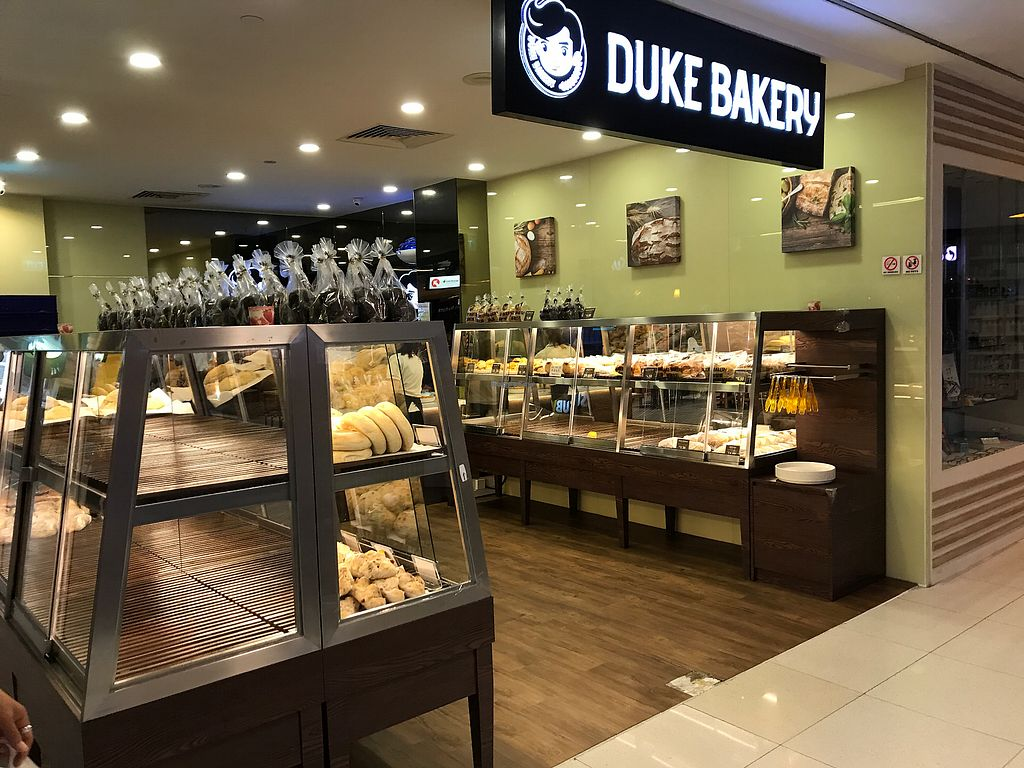 "Photo of Duke Bakery - United Square  by <a href=""/members/profile/Sweetveganneko"">Sweetveganneko</a> <br/>Store front  <br/> March 18, 2018  - <a href='/contact/abuse/image/113229/372214'>Report</a>"