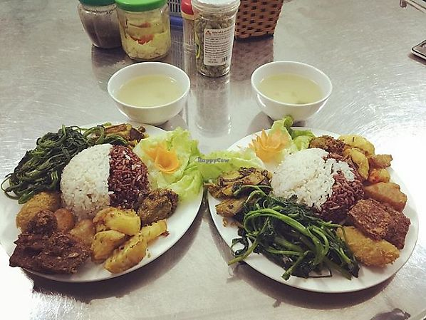 """Photo of Chay Thien Tam - maybe closed  by <a href=""""/members/profile/Trambau"""">Trambau</a> <br/>Delicious~ <br/> March 10, 2018  - <a href='/contact/abuse/image/113363/368732'>Report</a>"""