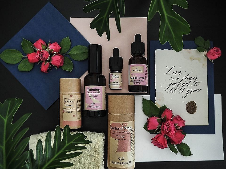 """Photo of FrankSkincare  by <a href=""""/members/profile/CherylQuincy"""">CherylQuincy</a> <br/>Radiant series (taken from Facebook page) <br/> March 4, 2018  - <a href='/contact/abuse/image/113515/366538'>Report</a>"""