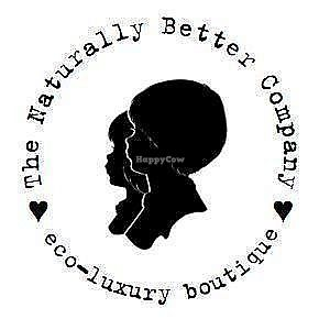 """Photo of The Naturally Better Company  by <a href=""""/members/profile/CherylQuincy"""">CherylQuincy</a> <br/>Company Logo (taken from Facebook page) <br/> March 4, 2018  - <a href='/contact/abuse/image/113518/366535'>Report</a>"""
