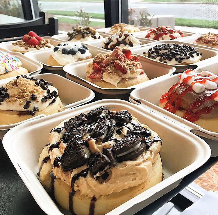 """Photo of Cinnaholic  by <a href=""""/members/profile/Mary06"""">Mary06</a> <br/>Cinnaholic  <br/> March 3, 2018  - <a href='/contact/abuse/image/113547/366317'>Report</a>"""