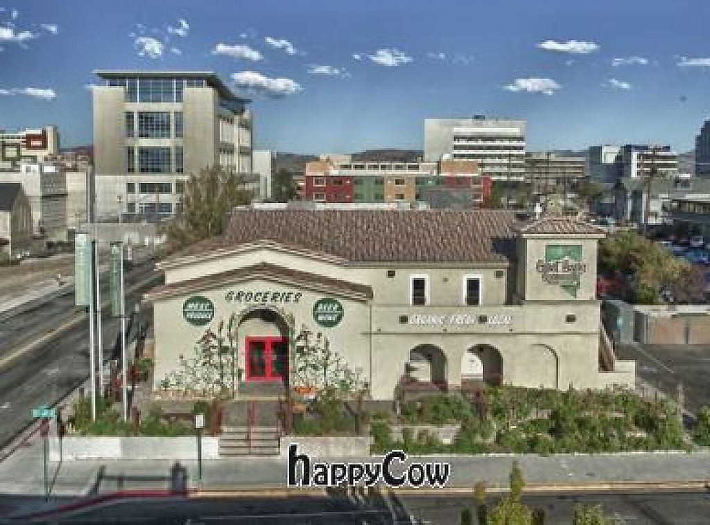 """Photo of Great Basin Community Food Co-op  by <a href=""""/members/profile/veg92"""">veg92</a> <br/>The Co-op's new location as of Feb 2012 <br/> April 4, 2013  - <a href='/contact/abuse/image/11356/207660'>Report</a>"""