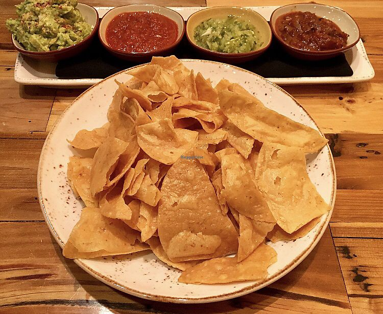 "Photo of Hook and Lime  by <a href=""/members/profile/srblck"">srblck</a> <br/>Chips & salsa <br/> March 4, 2018  - <a href='/contact/abuse/image/113620/366367'>Report</a>"